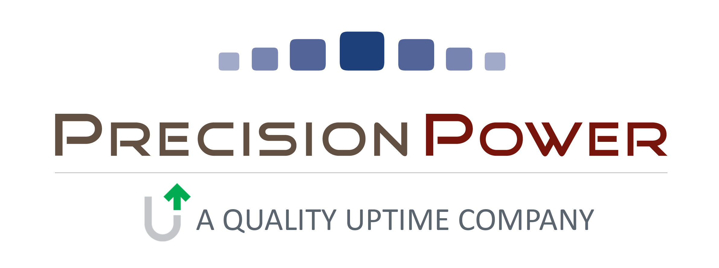 Precision Power is now a Quality Uptime Company