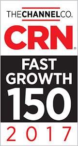 Quality Uptime makes CRN 2017 Fast Growth 150 List