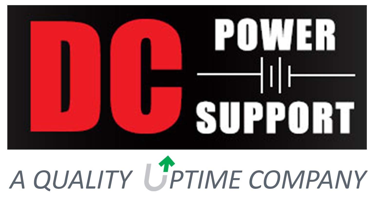 DC Power Quality Uptime
